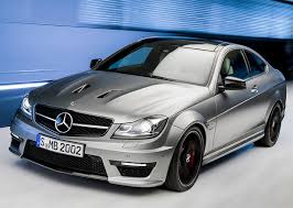 mercedes amg cost c63 amg edition 507 uk price