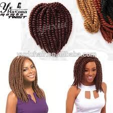 extension braids wholesale mambo twist crochet braid hair synthetic