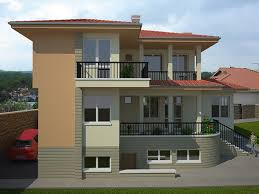 two storey building avangard two storey residential building kolena