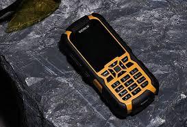 Rugged Phone Verizon Seals Vr7 Rugged Gsm Gps Phone Xcitefun Net