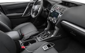 bugeye subaru interior subaru announces pricing on 2017 forester models page 3 nasioc