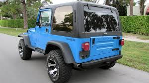 jeep islander interior 1989 jeep wrangler islander t54 kissimmee 2016