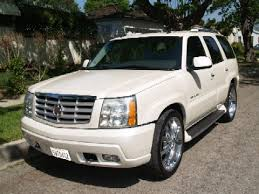 cadillac suv 2003 1a aardvark props and more