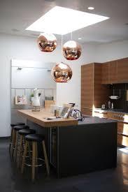 les de cuisine suspension cuisine avec îlot central quelles sont les tendances actuelles