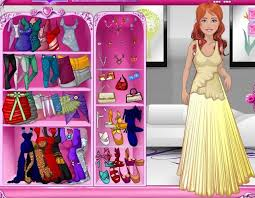 play free celebrity makeover and dress up games 101