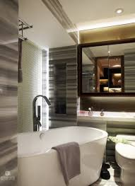 Compact Bathroom Ideas Sophisticated Home With Asian Tone