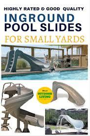 best 25 pool slides ideas on pinterest swimming pool slides