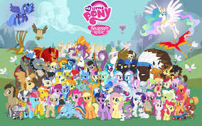 wallpaper animasi tablet 772 my little pony friendship is magic hd wallpapers background