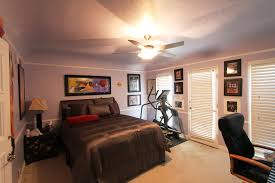 Guest Bedroom And Office - bedroom large enough to be used as guest bedroom and home office