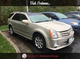 2008 cadillac srx for sale used 2008 cadillac srx for sale in raleigh nc h6289154b