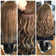 hair extensions styles before during and after extensions hair extensions style