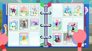 save the light game cartoon network announces steven universe console game save the