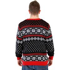 sweater wars wars the awakens kylo ren sweater
