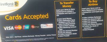 how to transfer money with atm or without atm phones nigeria