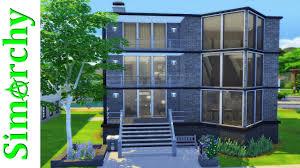 Mini Apartment by The Sims 4 House Tour Urban Mini Apartment Great For City