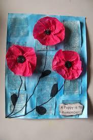 28 best poppy craft images on pinterest