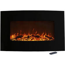 muskoka urbana electric fireplace modern rooms colorful design