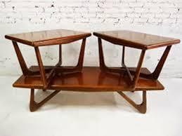 Mid Century Modern Sofa Table by Mid Century Modern End Tables Value Tedxumkc Decoration
