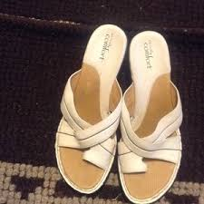 Strictly Comfort Sandals Strictly Comfort On Poshmark