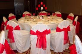 chair tie backs chair covers all covered event specialists chair coverings