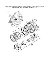 case 580c transmission parts diagram case 580c backhoe parts