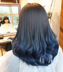 blue ash color ocean blue hair color www number76 com hair pinterest blue