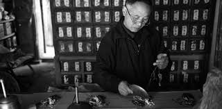 is the 2015 nobel prize a turning point for traditional chinese