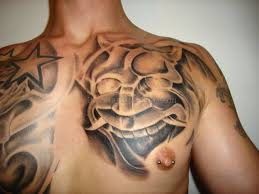 front shoulder tattoos 13 best tattoos ever