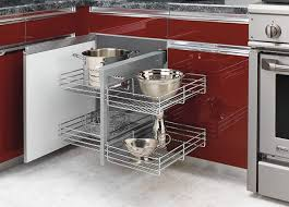 kitchen cabinet space corner storage 13 best kitchen corner storage ideas for any small kitchen