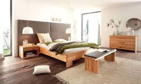 Schlafzimmer Zirbe Massiv Schlafen