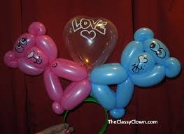 teddy bears inside balloons step by step s day teddy balloons chicago balloon