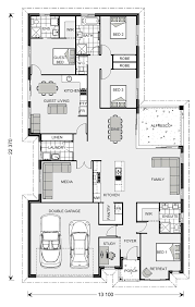 Granny Flats Floor Plans Coolum 225 With Granny Flat Home Designs In Shoalhaven G J