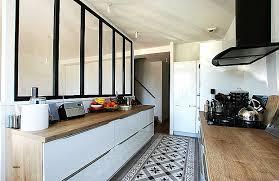 carrelage cuisine damier noir et blanc salle fresh carrelage damier noir et blanc salle de bain high
