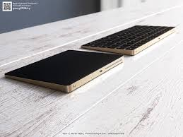 apple martin 2015 apple magic keyboard in gold martin hajek