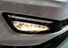 2013 kia optima lights kia optima k5 led daytime running lights cars idea pinterest