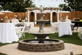 wedding venues lubbock lubbock wedding venues creek special events center
