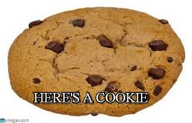 Cookie Meme - here s a cookie cookie meme on memegen