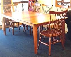 shaker dining room chairs other charming shaker dining room chairs in set fashionable