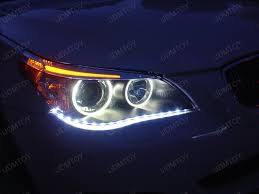 does bmw come with led lights no ijdmtoy for