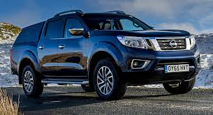 nissan navara breaks 50 000 sales barrier in europe since winning