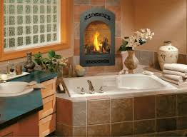 Bed And Breakfast Fireplace by Fireplaces Service Sales And Repair Little Rock Fireplaces