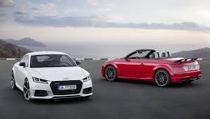 sporty audi decidedly sporty the audi tt as s line competition audi mediacenter
