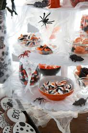 Last Minute Halloween Party Ideas by Karin Lidbeck Clever Halloween Party Ideas Easy Last Minute Diy