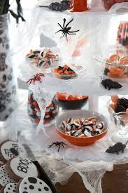 last minute halloween party ideas karin lidbeck clever halloween party ideas easy last minute diy
