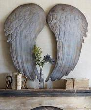 Wings Wall Decor Angel Metal Home Décor Plaques U0026 Signs Ebay