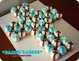communion favors ideas communion cupcake ideas