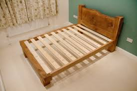 Oak Bed Oak Bed Frame Oak Beams Solid Oak Framing Beams Pegged