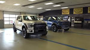 Ford Raptor Horsepower - 2017 ford raptor vs roush f 150 offroad truck supercharged 600hp