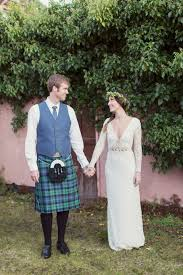 celtic weddings a marchesa gown for a fairy tale celtic and fusion wedding