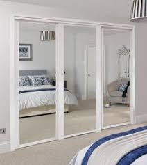 Sliding Mirror Closet Doors Best 8 Closet Door Ideas To Styles Your Home Sliding Door